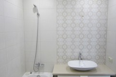 Дизайнерский ремонт 2 комнатной квартиры в Пензе на улице Ворошилова