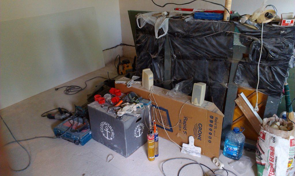 Как сэкономить на ремонте квартиры - сделать ремонт самому