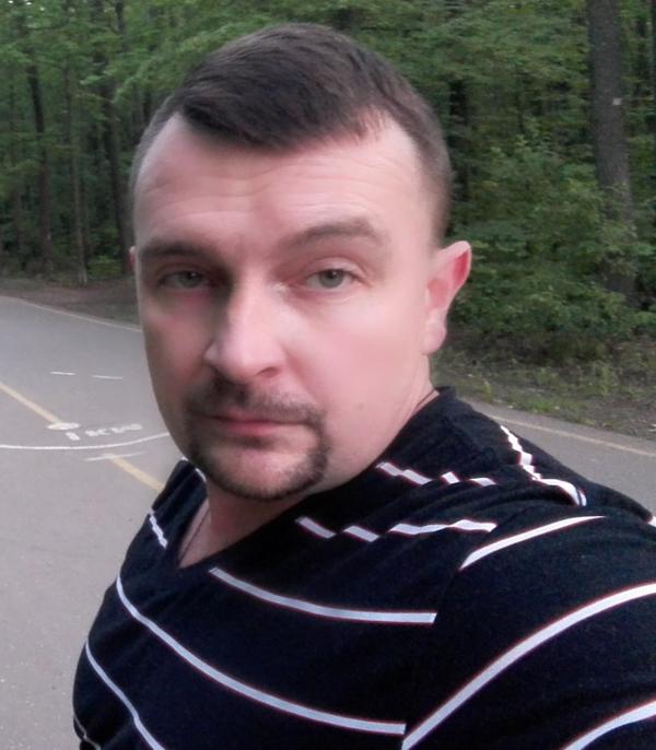 Алексей - директор компании